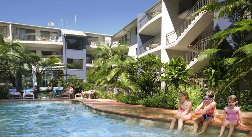Flynns Beach Resort Port Macquarie Nsw